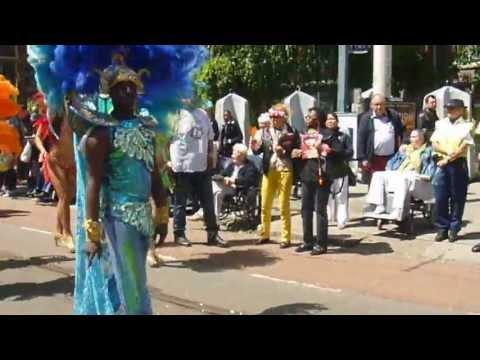 carnaval 2013 rotterdam