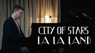 "La La Land ""City of Stars"" (Piano cover) Tiparraco"