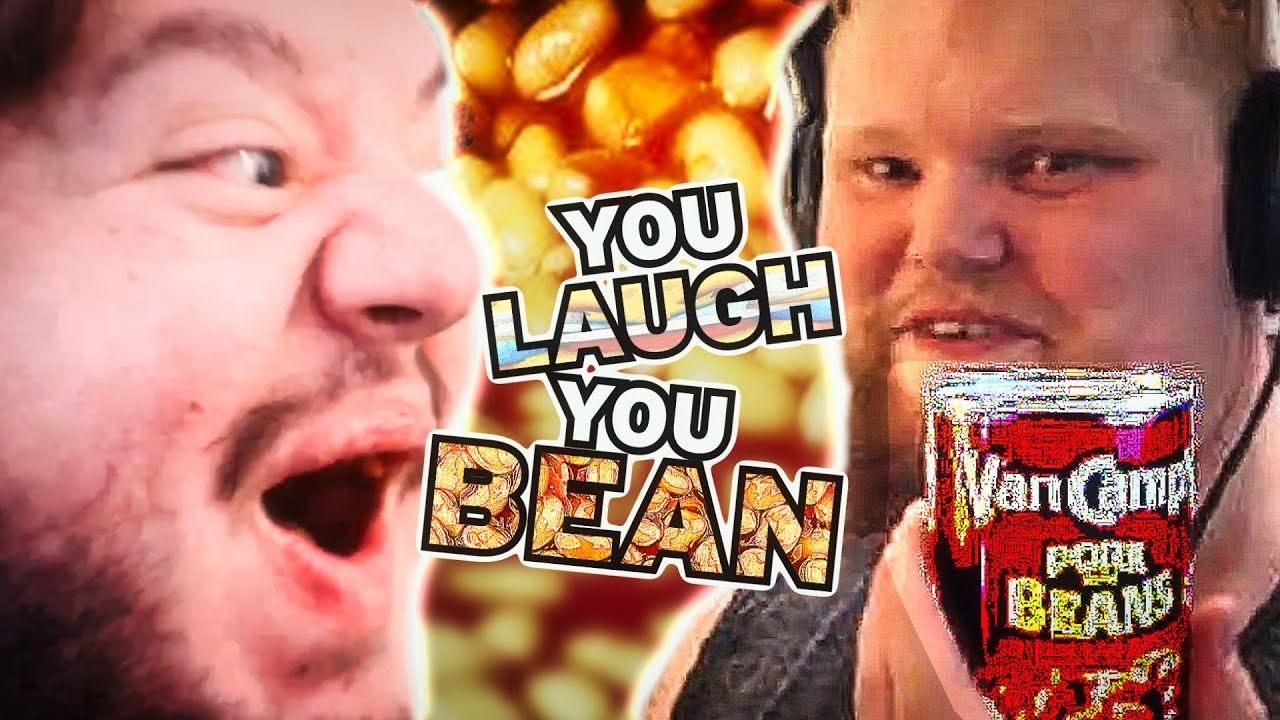 You Laugh, You BEAN