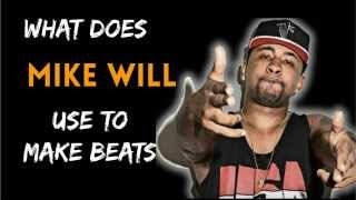 Does Mike Will use FL Studio | His equipment list