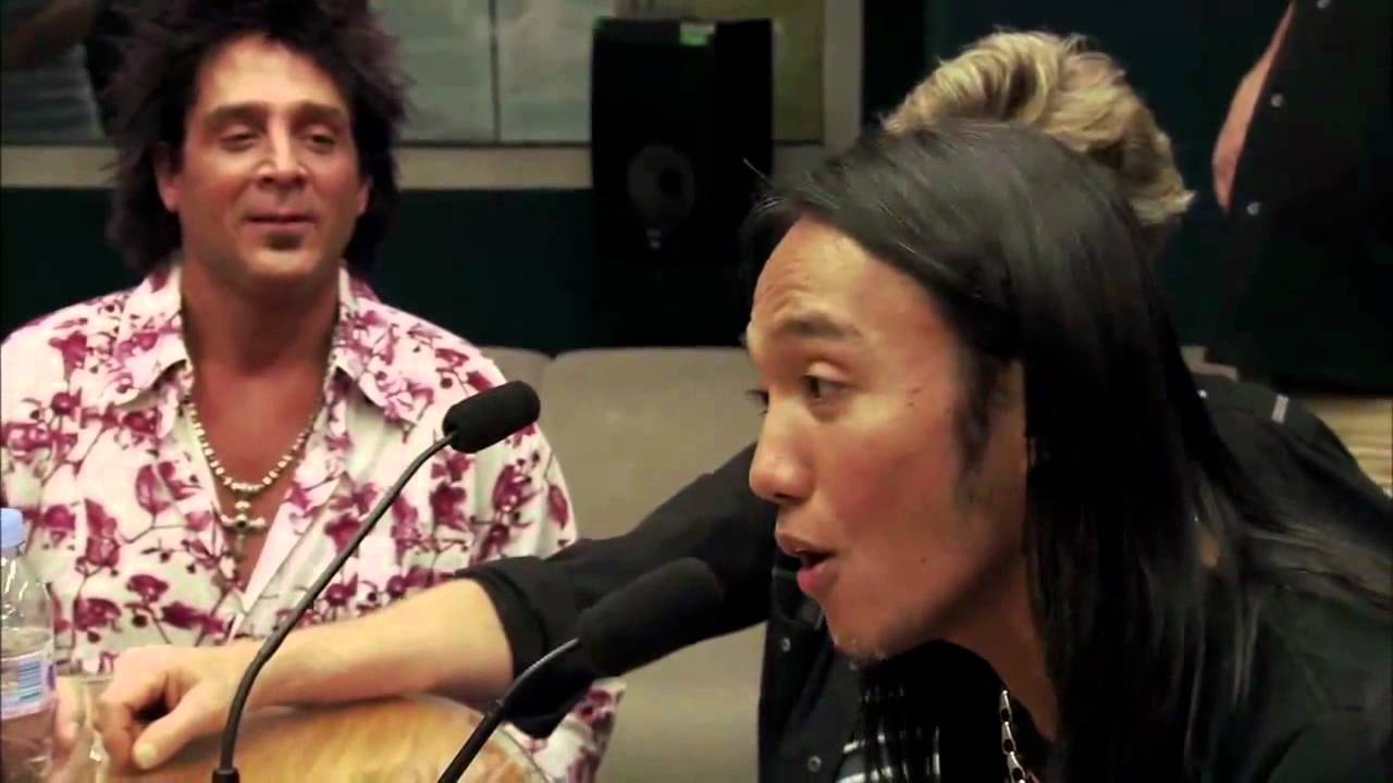 The Arnel Pineda Story -Trailer- Don't Stop Believin ...