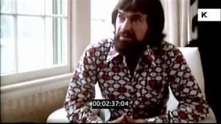 1970s Sam Phillips Interview, Sun Records