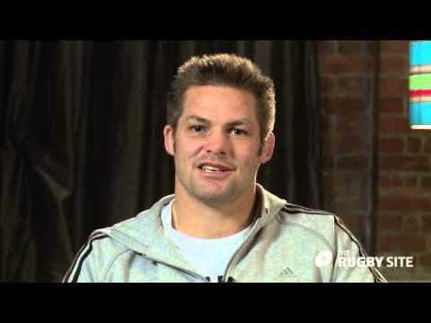 Richie McCaw - The Rugby Site for players