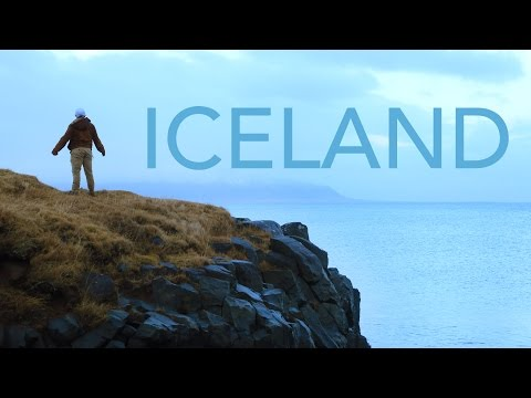 Moving To Iceland!