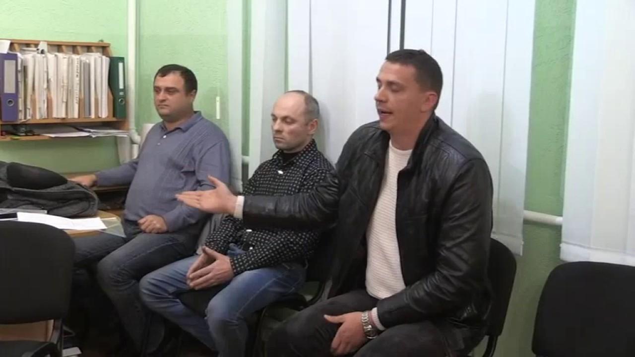 Депутати Зарічанської сільської ради проти розвитку місцевого бізнесу?