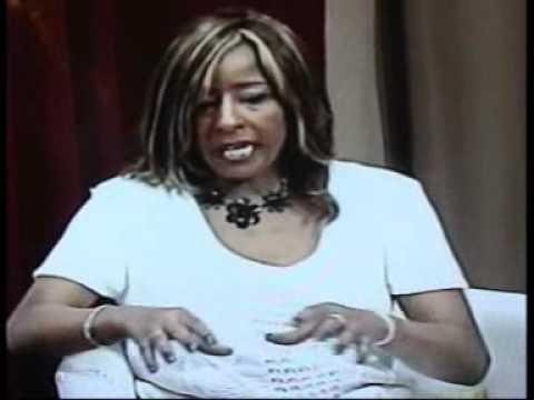 Tee's Caribbean recipe kits BEN TV interview PT.3