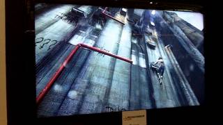 Remember Me - PAX East 2013 Off-Screen Gameplay