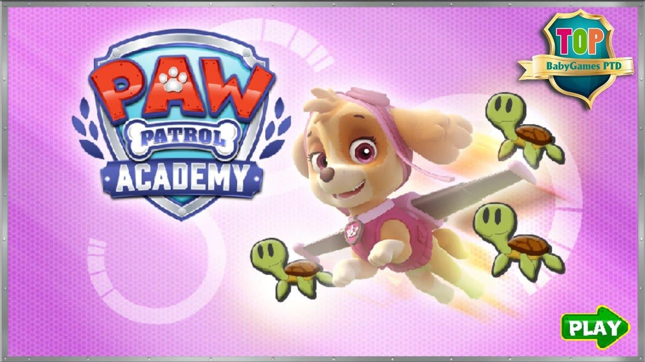 Nick Jr Games For Kids