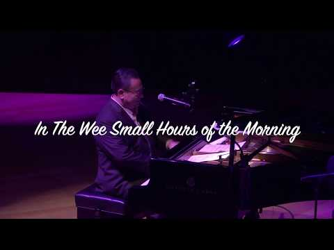 Jeremy Monteiro - In The Wee Small Hours with Christy Smith & Shawn Kelley