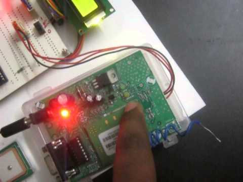 Anti mobile jammer seminar - project based on mobile jammer circuit
