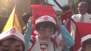 内海町 横島 秋祭り