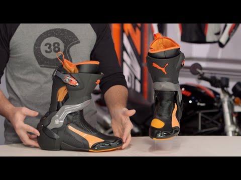 bottes moto puma 1000 v2