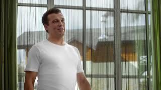 PENOPLEX Neighbors advertising / Рекламный ролик ПЕНОПЛЭКС Соседи 25 sec
