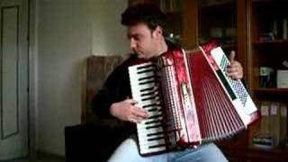 Perles de Cristal - Polka- Accordion Music Accordeon   Acordeon Akordeon Akkordeon Fisarmonica