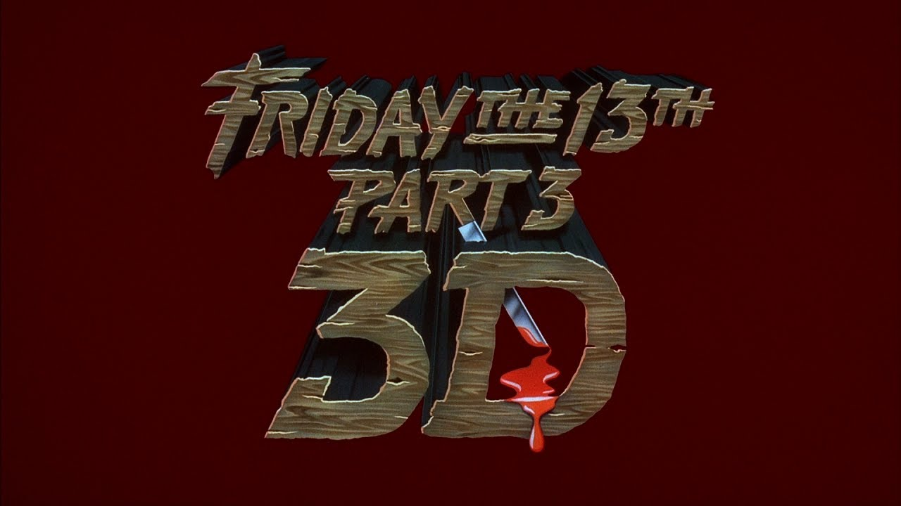 Dk Wallpaper Hd Friday The 13th Part 3 3d 1982 Trailer 1080p Youtube