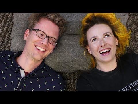 Pillow Talk with Hank Green