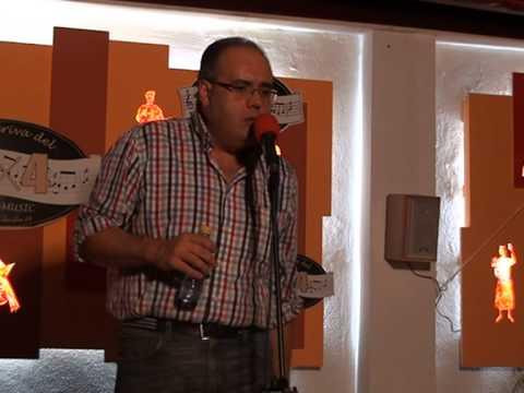 Monólogo de José Emilio Rojas. Bar 3x4. 22 de Noviembre de 2014.