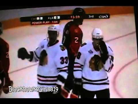 Chicago Blackhawks 2009-2010 Season Highlights