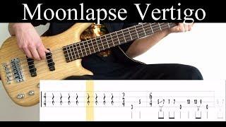 Moonlapse Vertigo (Opeth) - Bass Cover (With Tabs) by Leo Düzey