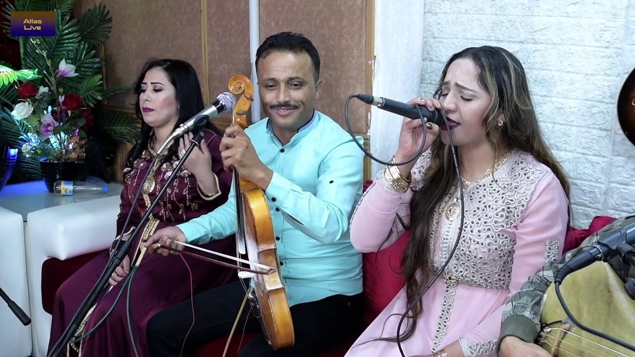 Lahcen El Khenifri, Belaid Harakat, Rkia Azrou & Habiba Tzouhrit – Aylino
