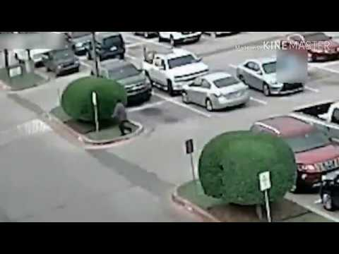 Ken Payne - Teen Grabs Baby Out Of Shopping Cart And Throws Him To The Ground