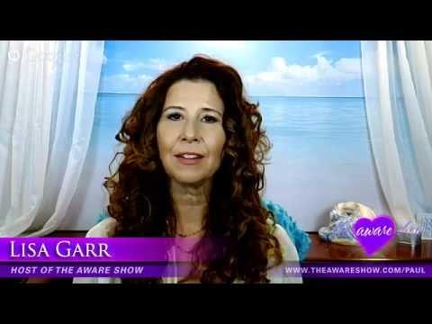 NeuroSummit III - Lisa Garr's Summary of the Paul Hoffman Interview