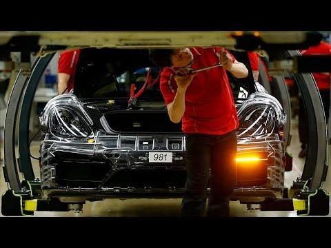 Экономике Германии грозит рецессия
