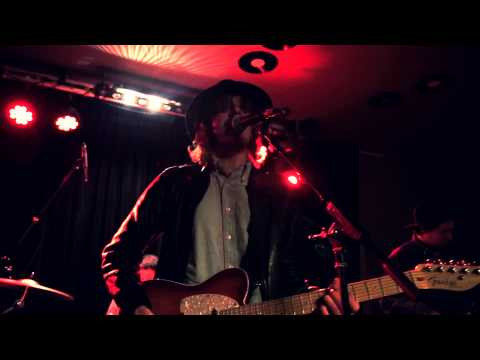 The Second Echo - Leavin' You (Live at Nambucca)