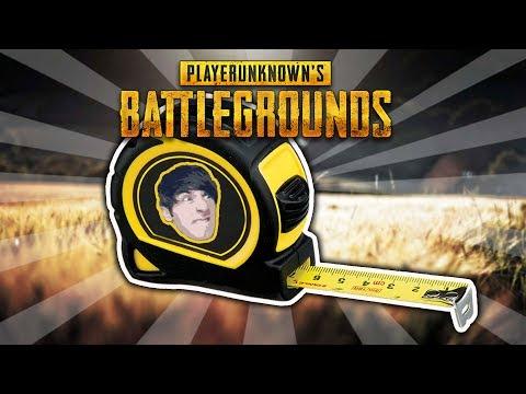 UN METRO PARA LA GLORIA! PlayerUnknown's Battlegrounds