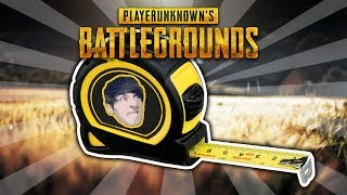 Video de UN METRO PARA LA GLORIA! PlayerUnknown's Battlegrounds