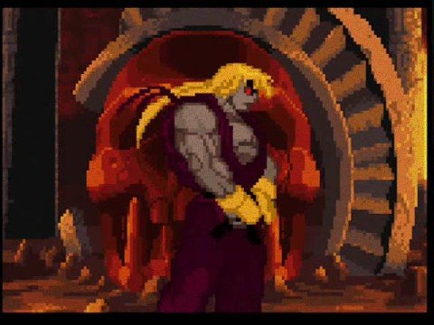serie oskr - el poder de los dioses