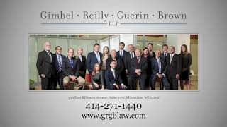 Gimbel, Reilly, Guerin & Brown, LLP Video - Gimbel, Reilly, Guerin & Brown, LLP Firm Overview Radio Commercial