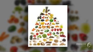 Щадящая диета на неделю