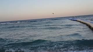 Египет штормит на красном море территория отеля Egypt Beach Hotel Queen Sharm Resort