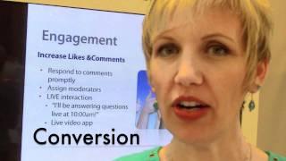 FlipReport | Social Media Marketing Tips | Mari Smith