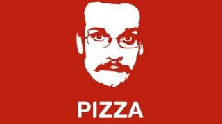 Life Is Like Pizza