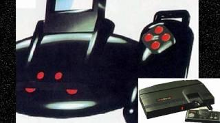 Unreleased Consoles