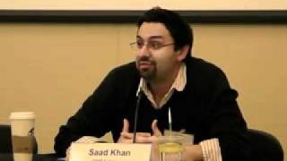 How valuable are software patents - Saad Khan