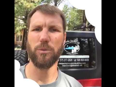 Dale Jackson Profoam Testimonial - Best Spray Foam Rig