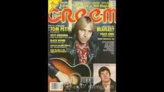 Don't Treat Me Like A Stranger - Tom Petty (Full Moon Fever Outtake)