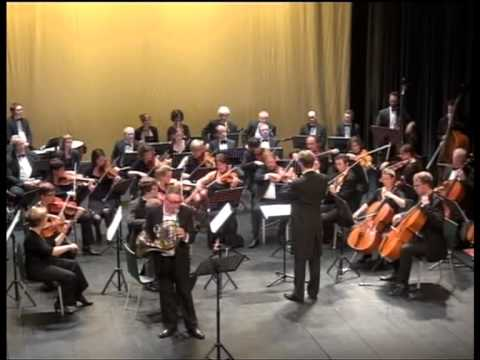Waldhornkonzert N°1 - Richard Strauss