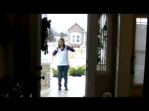 Free to be me- Francesca Battistelli- Music Video