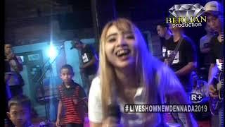 Download Mp3 👉dagelan Inka Ceples...!!! Rembulan - New Dennada || Live Lakardowo - Mojokerto