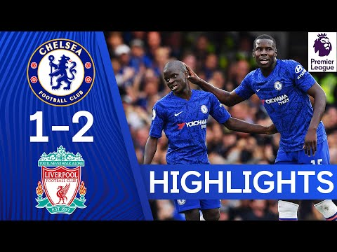 🎥 Chelsea 1-2 Liverpool | Wonder Goal! Kanté Returns in Style 🔥 | Premier League (H)