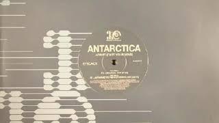 Antarctica - Adrift (indoctrinate vs airwave mix)