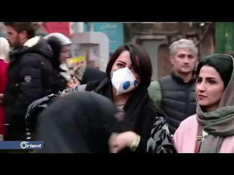 عصيان للمعتقلين في سجون إيران خوفا من كورونا  - 20:59-2020 / 3 / 30