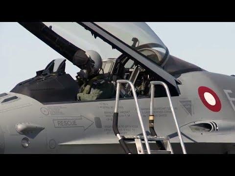 NATO air strength