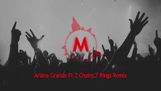 Ariana Grande Ft 2Chainz 7 Rings Remix Video
