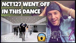 NCT 127 엔시티  '영웅 (Kick It)' Dance Practice [DANCER REACTION] #nct127 #kickit