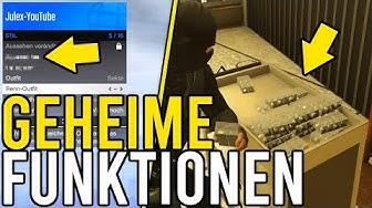 10 VERSTECKTE DINGE vom Casino Heist DLC - GTA Online